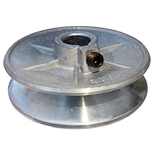 Lasco 05 1203 Evaporative Swamp Cooler Round Motor Pulley