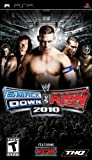 echange, troc Wwe Smackdown Vs Raw 10 / Game