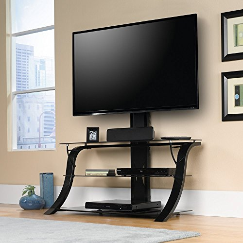 Sauder Select TV Stand with Mount (Sauder Tv Stand With Mount compare prices)