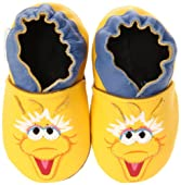 Robeez Soft Soles RBZ Big Bird Pre-Walker (Infant/Toddler)