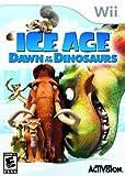 echange, troc WII ICE AGE: DAWN OF THE DINOSAUR [Import américain]