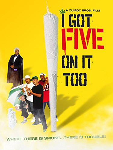 I Got Five On It Too (House Party 5 compare prices)