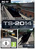 Train Simulator 2014 - West Somerset Railway Route Add-On Steam Code (PC)