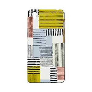 G-STAR Designer Printed Back case cover for Oneplus X / 1+X - G5810