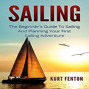 Sailing Audiobook