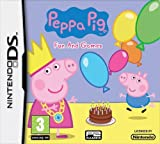 Peppa Pig: Fun and Games [Nintendo DS] - Game