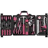 Apollo Precision Tools DT0204P Household Tool Kit, 71-Piece