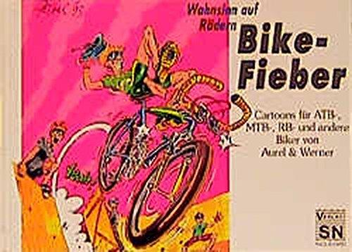 Wahnsinn-auf-Rdern-Bike-Fieber-Cartoons-fr-All-Terrain-Mountain-Racing-und-andere-Biker
