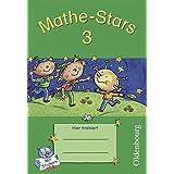 """Mathe-Stars - Basiskurs - Bisherige Ausgabe: 3. Schuljahr - �bungsheft: Mit L�sungenvon """"Werner Hatt"""""""