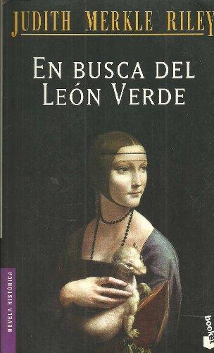 En Busca Del León Verde