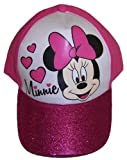 Disney Minnie Mouse Bowtique Baseball Cap