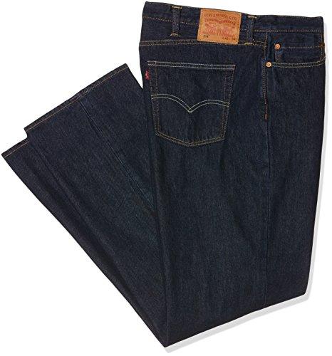 levis-herren-jeanshose-514-straight-blau-onewash-95977-0736-w42-l34