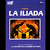 img - for La Iliada [The Iliad] book / textbook / text book