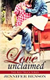 img - for Love Unclaimed (The Red Truck Series Book 1) book / textbook / text book