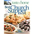 Taste of Home: Best Church Supper Recipes
