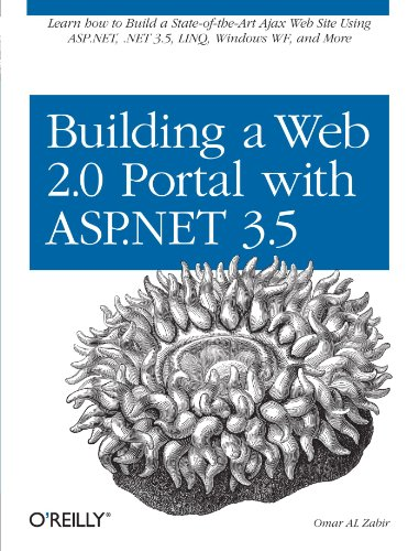 Building a Web 2.0 Portal with ASP. Net 3.5: None