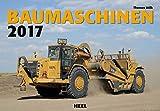 Baumaschinen 2017
