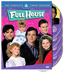 Full House: Season 3