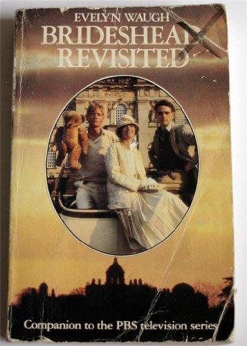Brideshead Revisited - The Sacred And Profane Memories Of...