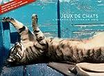 Agenda-Calendrier Jeux de chats 2015
