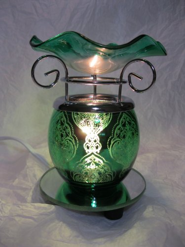 Electric Essential Oil Burner
