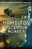 A Quantum Murder (Greg Mandel 2)