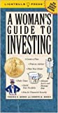 A Woman's Guide to Investing (1933569018) by Morris,Virginia