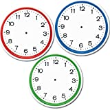 Outs Creative Teaching Prensa CTP6234 Relojes Cut