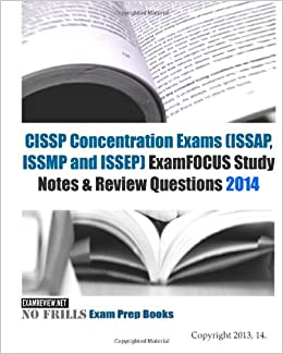 CISSP Study Guide | Archive | Book reviews | Publishing ...