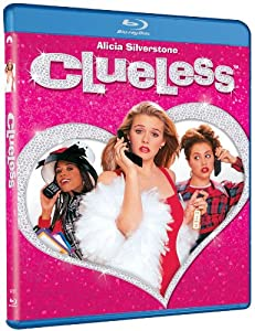 Clueless [Blu-ray]
