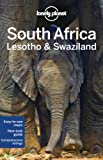 img - for Lonely Planet South Africa Lesotho & Swaziland (Multi Country Guide) book / textbook / text book