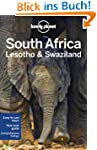 South Africa Lesotho and Swaziland (C...