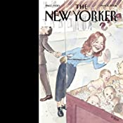 The New Yorker, May 5, 2008 | [Dana Goodyear, Cynthia Zarin, David Remnick]