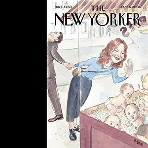 The New Yorker, May 5, 2008 | [Dana Goodyear, Cynthia Zarin, David Remnick]