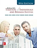 img - for McGraw-Hill's Taxation of Individuals and Business Entities 2017 Edition, 8e book / textbook / text book