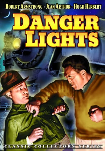 Danger Lights [DVD] [1930] [Region 1] [US Import] [NTSC]