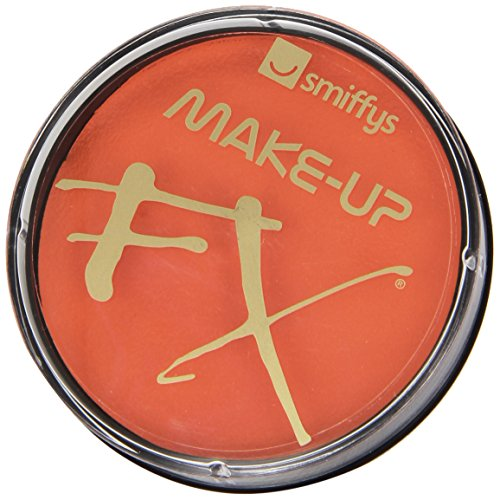Make-Up FX, Aqua Face and Body Paint Fancy Dress Accessories Costume