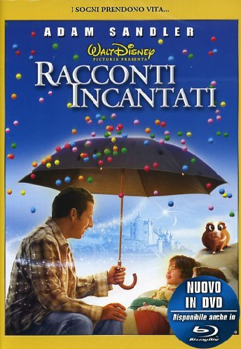 Racconti incantati [IT Import]