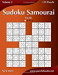 Sudoku Samurai - Facile - Volume 2 -...
