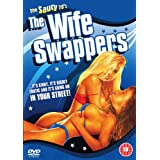 Saucy Seventies - Wife Swappers [DVD] [1970]by James Donnelly