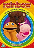 Rainbow - Songs, Rhymes, Stories And Tales [DVD]