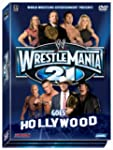 NEW Wrestlemania 21 (DVD)