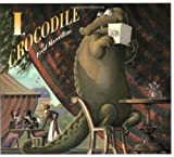 I, Crocodile (0060088591) by Marcellino, Fred