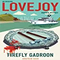 Firefly Gadroon: Lovejoy, Book 6 (       UNABRIDGED) by Jonathan Gash Narrated by Michael Fenton Stevens