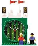 LEGO WATCH (レゴ ウォッチ) アラームクロック Soccer clock 4193357
