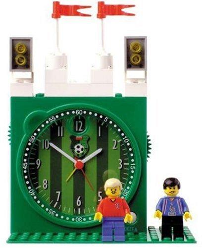Как сделать лего часы