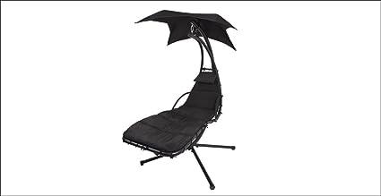 Azuma Natural Dream Swing hamaca silla muebles de jardín asiento de toldo de sol tumbona