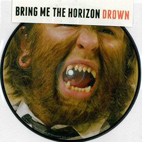 """Drown 7"""" Picture Vinyl"""