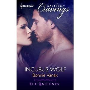 Incubus Wolf | [Bonnie Vanak]