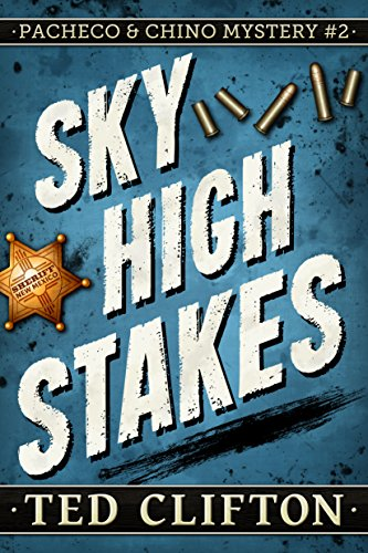 Sky High Stakes by Ted Clifton ebook deal